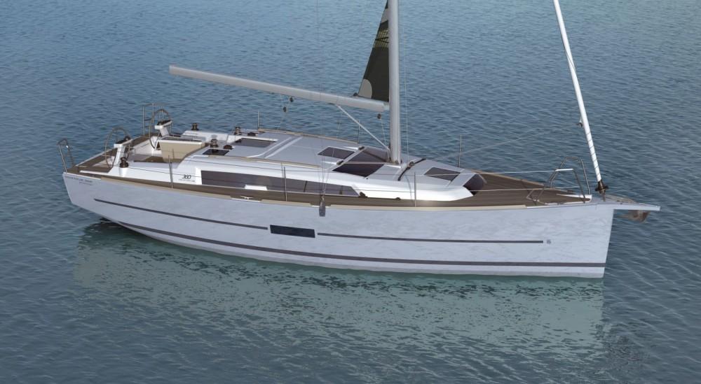 Location yacht à Marina Punat - Dufour Dufour 360 GL - 3 cab. sur SamBoat