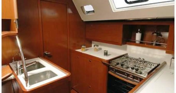 Louez un Bénéteau Oceanis 50 Family - 6 cab. à Portocolom