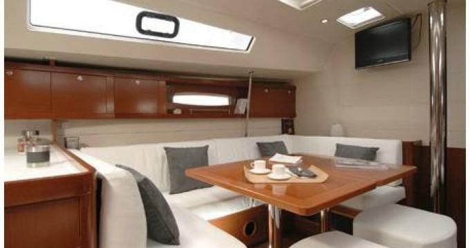Location bateau Portocolom pas cher Oceanis 50 Family - 6 cab.
