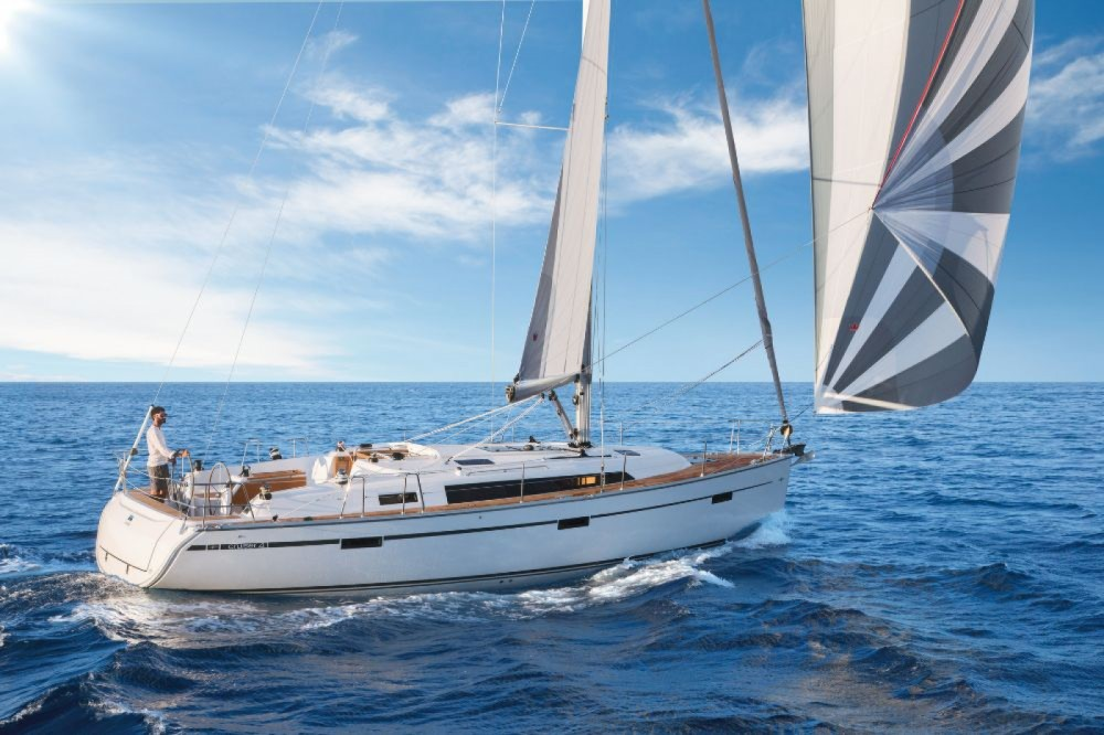 Boat rental Bavaria Bavaria Cruiser 41 - 3 cab. in Central Greece on Samboat