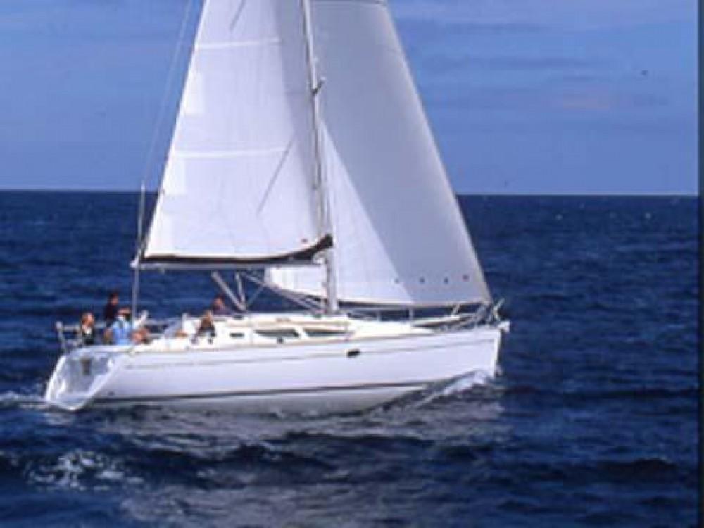 Location yacht à Corfou - Jeanneau Sun Odyssey 35 sur SamBoat