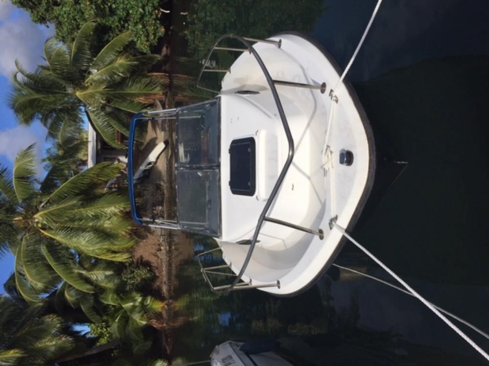 Location yacht à Papeete - Bayliner Bayliner 210 DB sur SamBoat