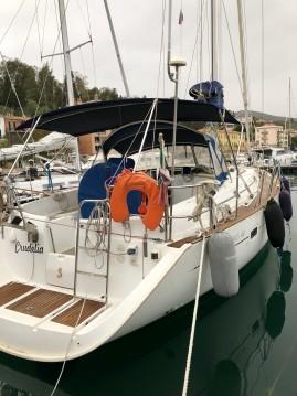Location bateau Bénéteau Oceanis 411 Clipper à Porto Ercole sur Samboat