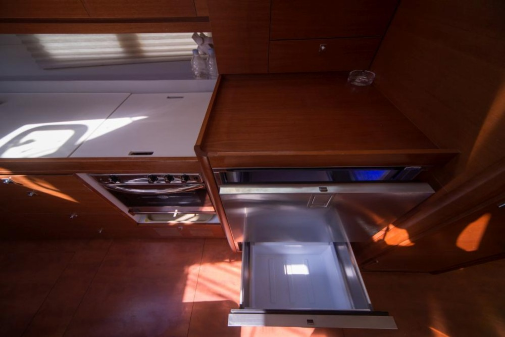 Boat rental Dufour Dufour 460 Grand Large in Naples on Samboat