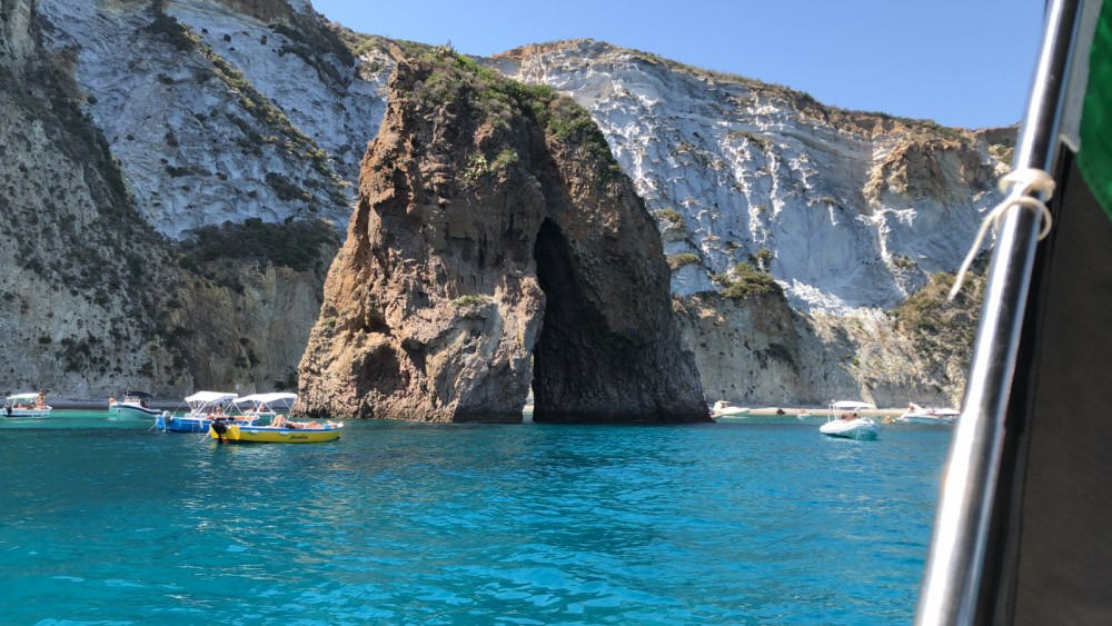Location bateau Saver Saver 750 Cabin  à San Felice Circeo sur Samboat