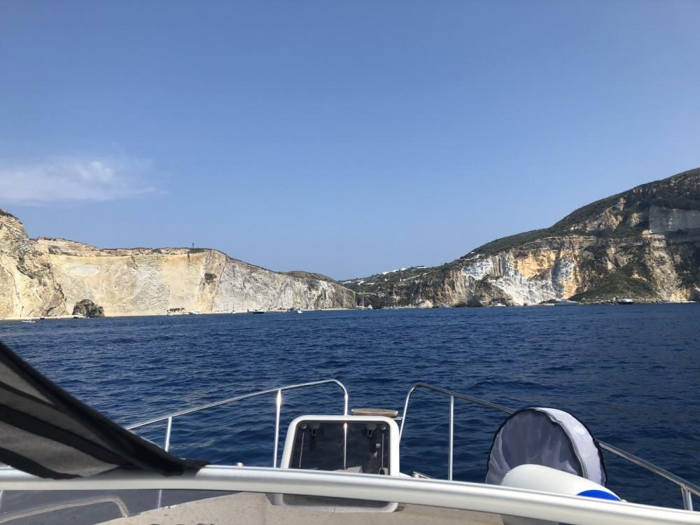 Location yacht à San Felice Circeo - Saver Saver 750 Cabin  sur SamBoat