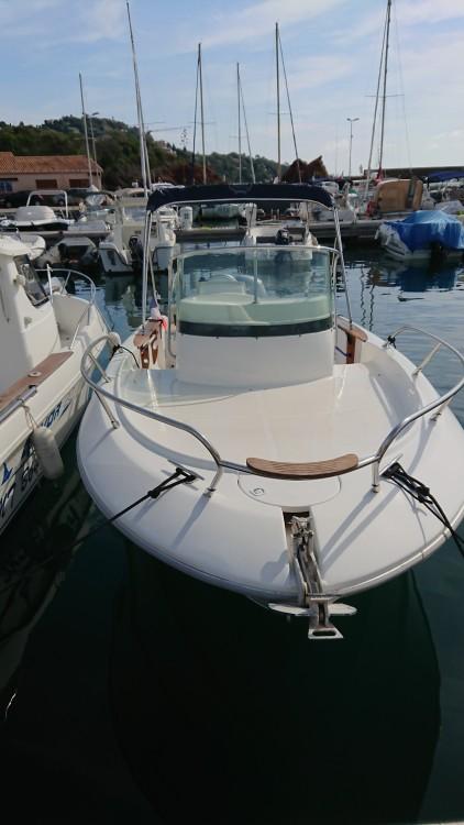 Rental yacht Saint-Raphaël - Sessa Marine Key Largo 22 on SamBoat