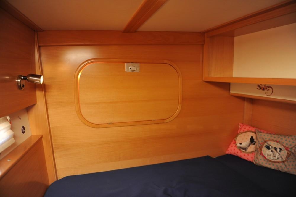 Catamaran à louer à Macinaggio au meilleur prix