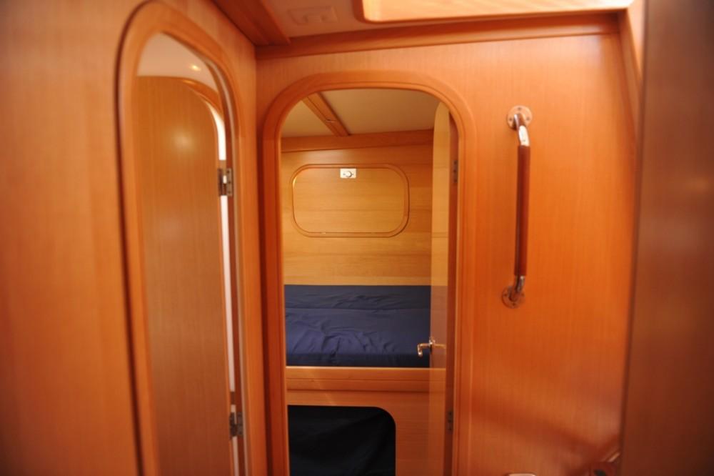 Location yacht à Macinaggio - Nautitech Nautitech 442 sur SamBoat