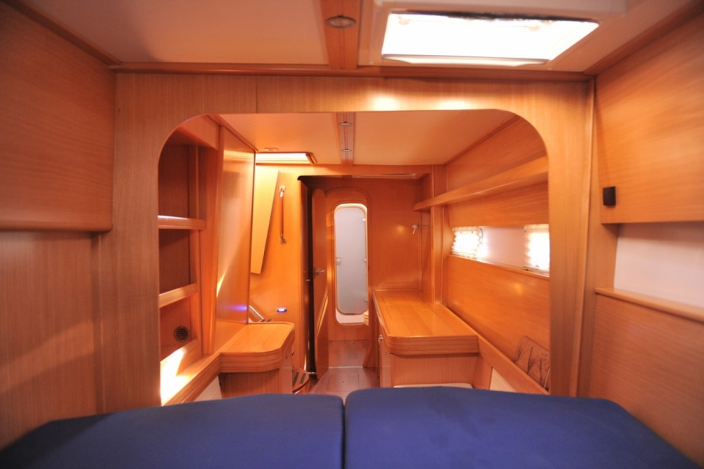 Louer Catamaran avec ou sans skipper Nautitech à Macinaggio