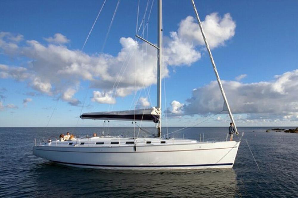 Boat rental Marmaris Yacht Marina A.Ş cheap Cyclades 50.5 - 5 + 1 cab.