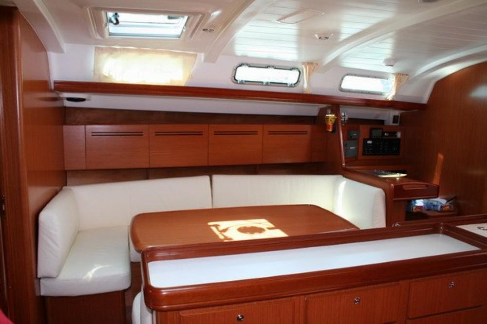 Bénéteau Cyclades 50.5 - 5 + 1 cab. between personal and professional Marmaris Yacht Marina A.Ş