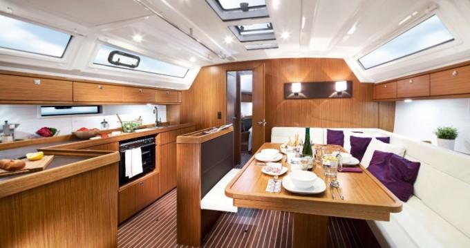 Bavaria Bavaria Cruiser 46 - 4 cab. entre particuliers et professionnel à Grèce-Centrale