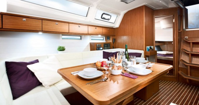 Location Voilier à Grèce-Centrale - Bavaria Bavaria Cruiser 46 - 4 cab.