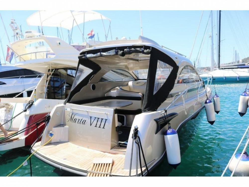 Rental yacht Marina Pirovac -  Mirakul 30 on SamBoat