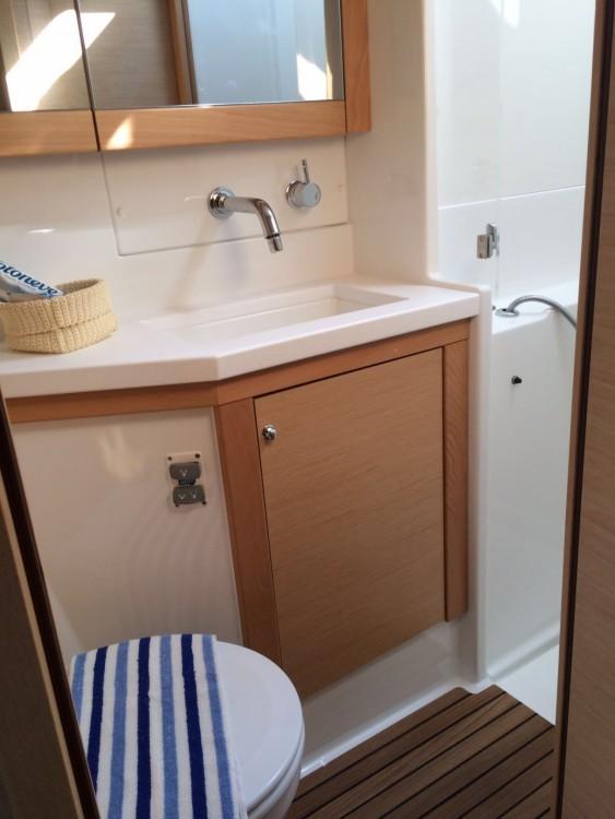 Bootsverleih Capo d'Orlando günstig Lagoon 450 F
