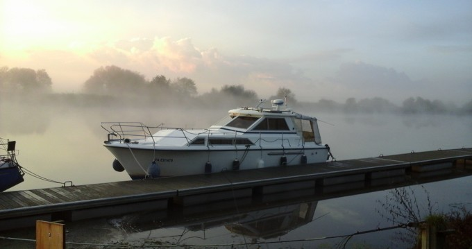 Location yacht à Redon - Princess Princess 33 sur SamBoat