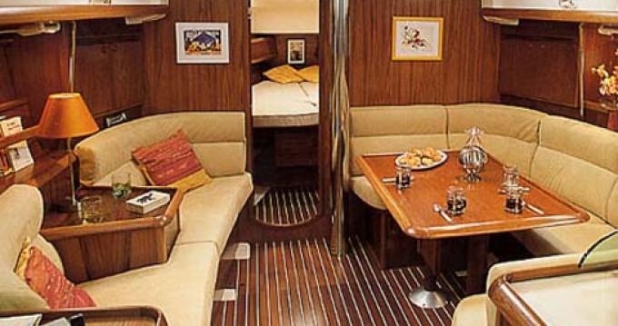 Location yacht à Lávrio - Jeanneau Sun Odyssey 40.3 sur SamBoat
