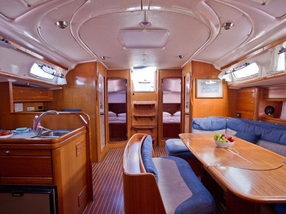 Bavaria Bavaria Cruiser 50 between personal and professional Dennysville