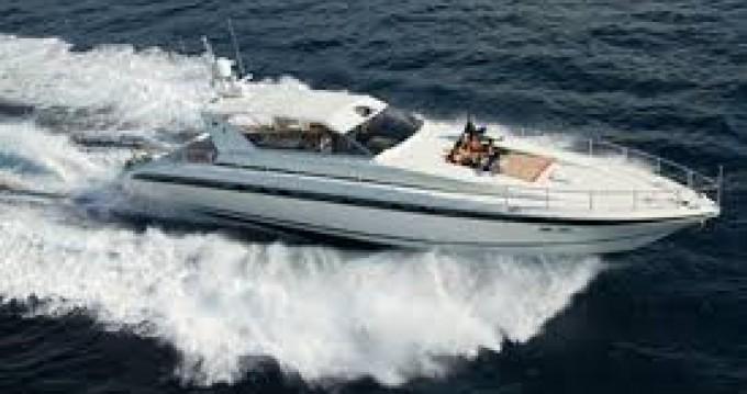 Location Yacht à Port Marina Smir - Arno Leopard Leopard 72 Sport