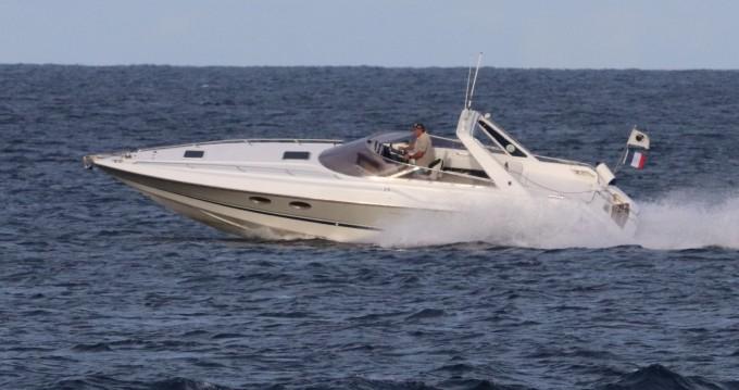 Location bateau Calvi pas cher Tomahawk 37