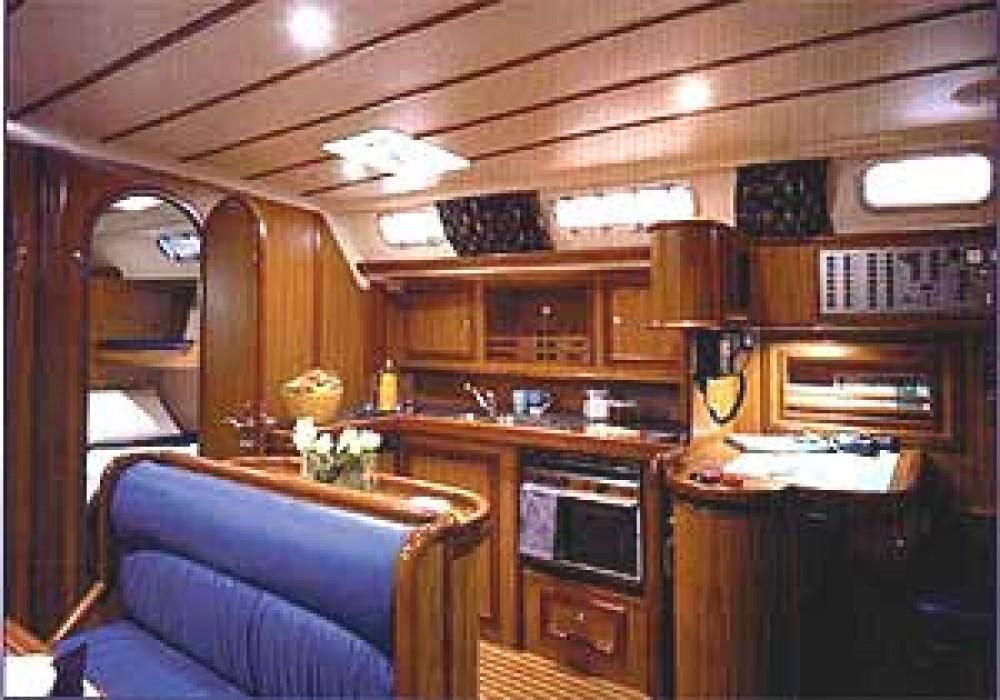 Rental yacht Alimos Marina - Ocean Ocean Star 51.2 on SamBoat