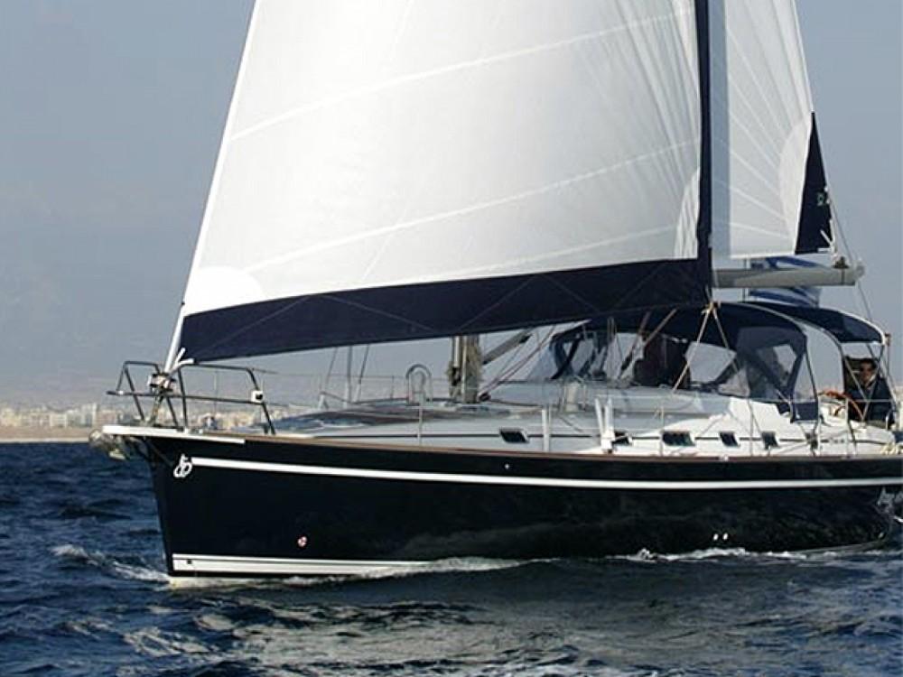 Boat rental Ocean Ocean Star 56.1 - 5 cabins in Lefkas on Samboat