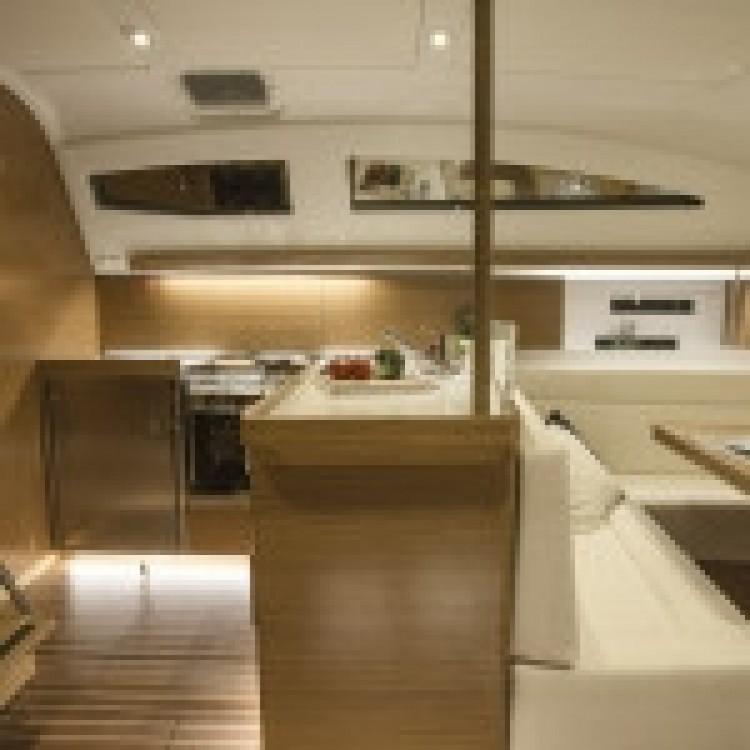 Segelboot mieten in Trogir - Elan Elan 45 impression