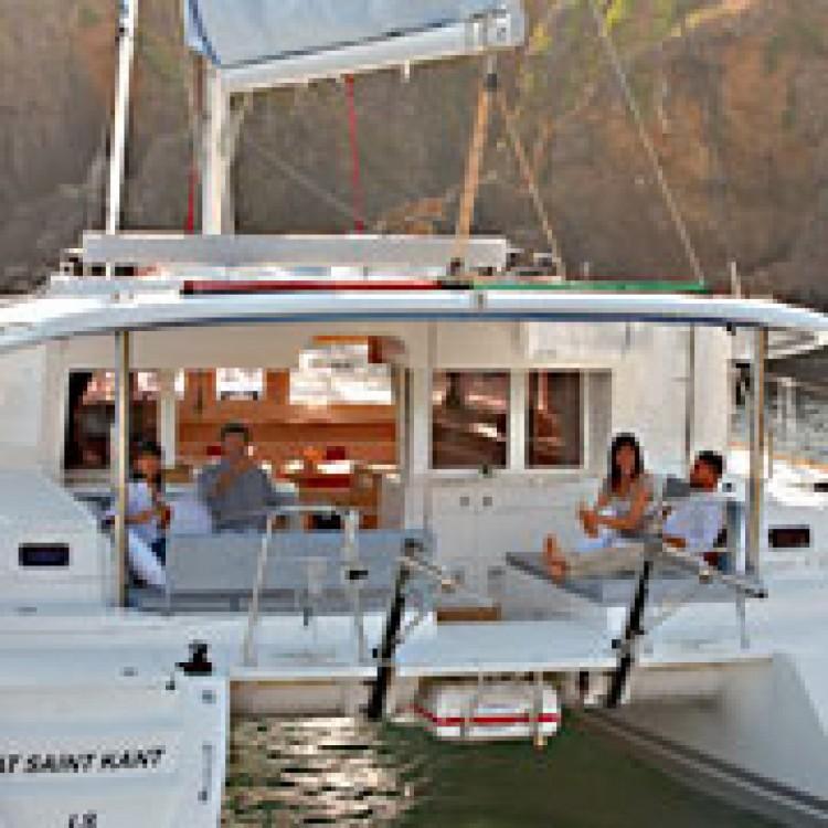 Louez un Lagoon Lagoon 450 F à Trogir