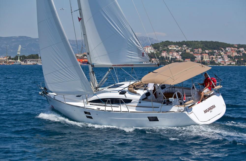 Rental Sailboat in Traù - Elan Elan 40 impression