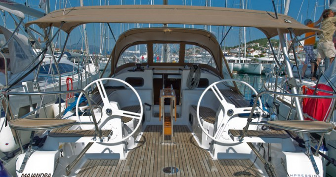 Location yacht à Trogir - Elan Elan 40 impression sur SamBoat