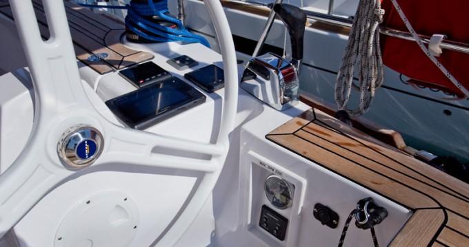Location bateau Trogir pas cher Elan 40 impression