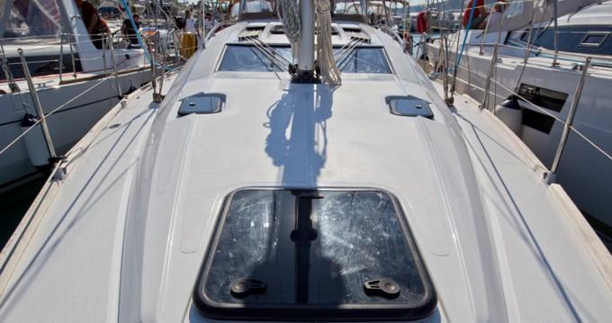 Location bateau Elan Elan 40 impression à Trogir sur Samboat