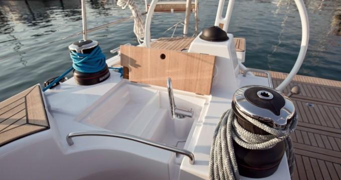 Bootsverleih Elan Elan impression 50 Trogir Samboat