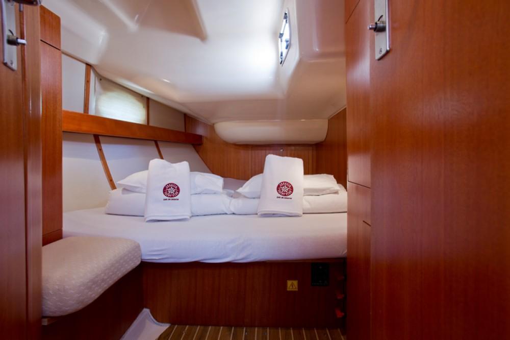 Segelboot mieten in Trogir - Elan Elan 434 Impression