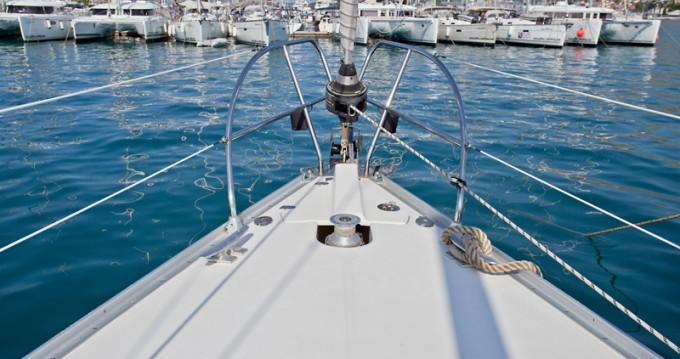 Location yacht à Trogir - Elan Elan 434 Impression sur SamBoat