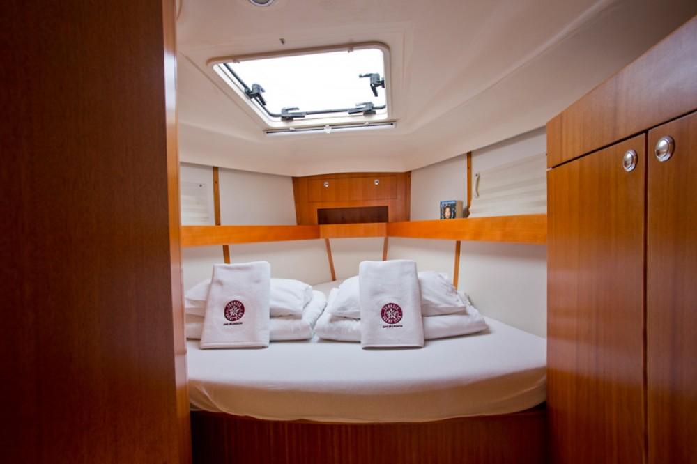 Bootsverleih Elan Elan 434 Impression Trogir Samboat