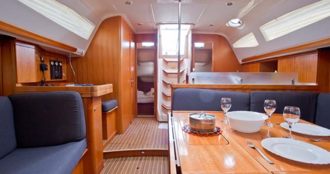 Location bateau Elan Elan 434 Impression à Trogir sur Samboat