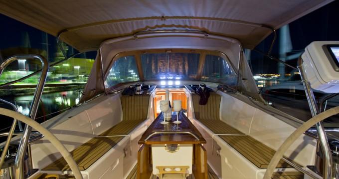 Bootsverleih Allures Allures 45 O.V. Trogir Samboat