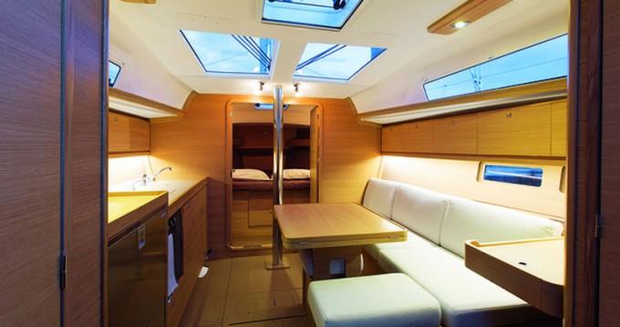 Location yacht à Cos - Dufour Dufour 382 Grand Large sur SamBoat