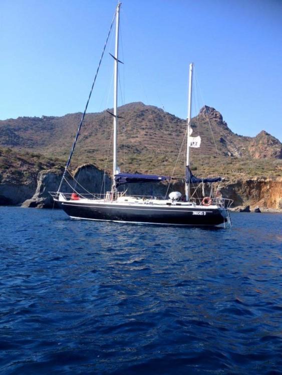 Nelson Yachts Nelson 46 entre particuliers et professionnel à Procida