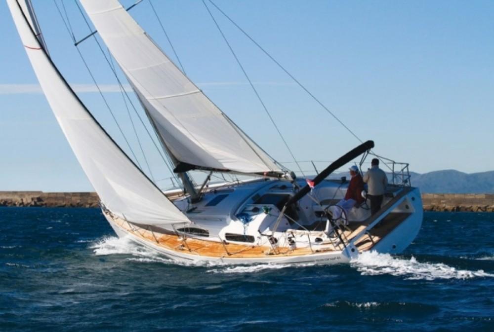 Rental Sailboat in Marina Kaštela - Salona Salona 41