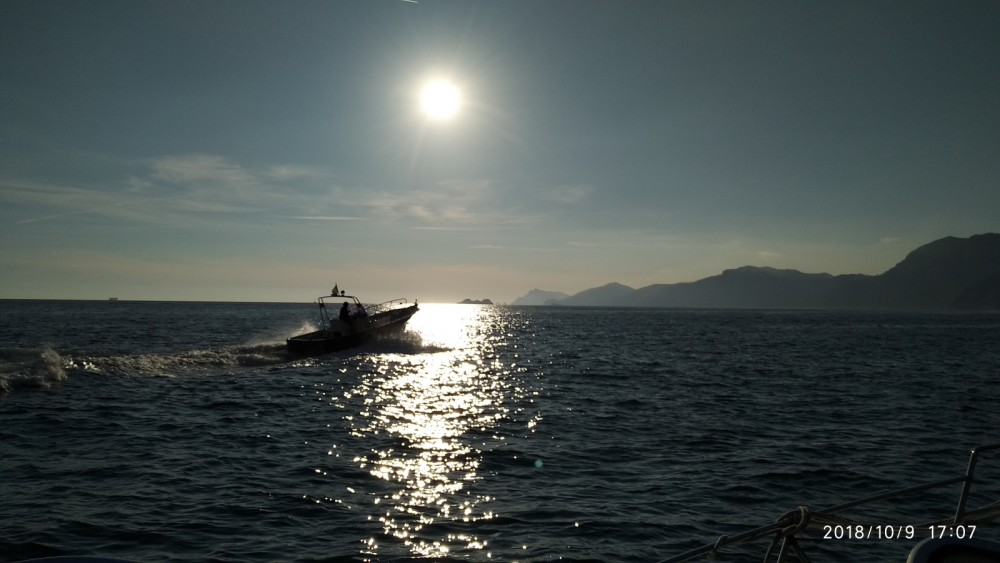 Atlantis Gobbi  between personal and professional Amalfi