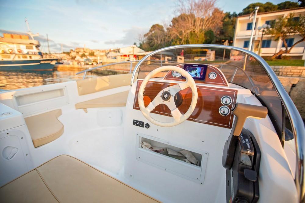Rental yacht Vrsar - Marinello MARINELLO 22 EDEN OPEN on SamBoat