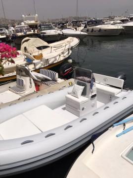 Location yacht à Naples - Asso Asso 57C sur SamBoat