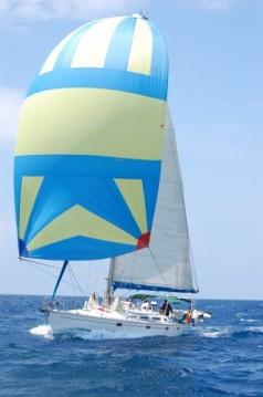 Jeanneau Sun Magic 44 entre particulares y profesional Las Palmas de Gran Canaria