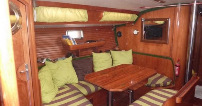 Alquiler de yate Las Palmas de Gran Canaria - Jeanneau Sun Magic 44 en SamBoat