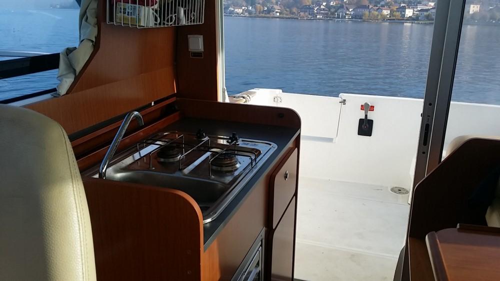 Location bateau Bénéteau Antares 8 à Évian-les-Bains sur Samboat