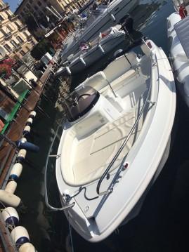 Noleggio yacht Napoli - Marinello Eden 18 su SamBoat