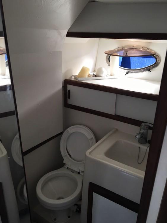 Noleggio barche Napoli economico Tornado 38 Flush Deck